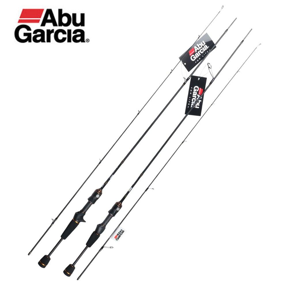 Карбоновое спиннинговое удилище Abu Garcia MASS BEAT III, 1,68/1,83/1,98 м