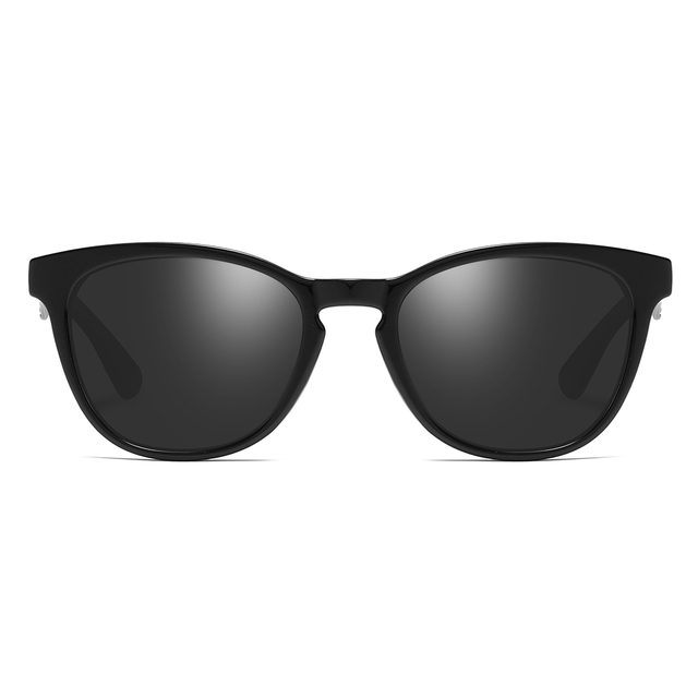 2020 Fashion Cat Eye Frames Polarized Sunglasses for Women Classic Luxury Retro Ladies Sunglasses UV400 Protection 2