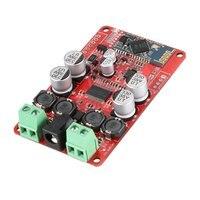 Tpa3110 placa do amplificador de potência de alta potência digital placa 2x15 w dois canais hf82 durável|Chips para amplificador operacional|   -