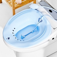 Soothing for Perineal Acne Vulvectomy   Loved By Postpartum Pregnant Women and the Elderly|Inflatable & Portable Bathtubs| |  -