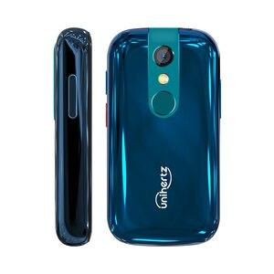 Unihertz Jelly 2, самый маленький в мире Android 10 4G смартфон 6 ГБ + 128 Гб 2000 мАч отпечаток пальца две Sim карты USB OTG NFC Смартфоны      АлиЭкспресс