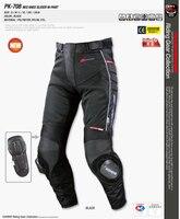 KOMINE PK-708 motocross été maille automobile moto course pantalon