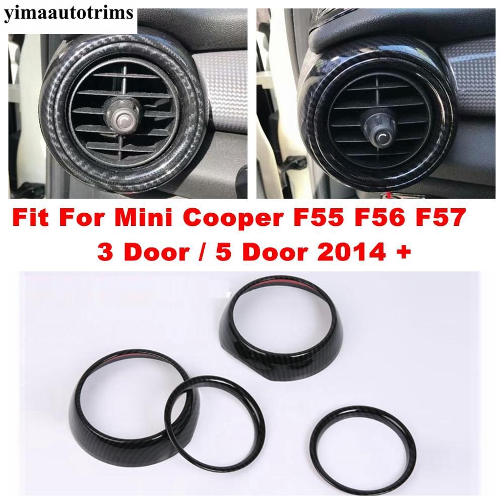 Купить для mini cooper f55 f56 f57 3 door 5 2014  2019 боковой кондиционер