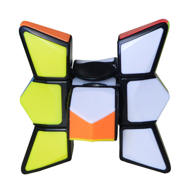 New 1x3x3 Magic Cube Professional Puzzles Magic Square Toys Speed Educational Gifts Hand Spinner Toys For Children 5