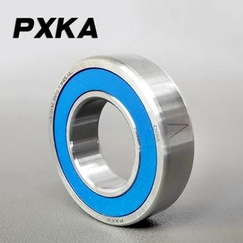 Free matching of ceramic ball bearings for precision machine tool spindles HCB71910C.2RSD.T.P4S.UL\XCB71910E.2RSD.T.P4S.DUL P4