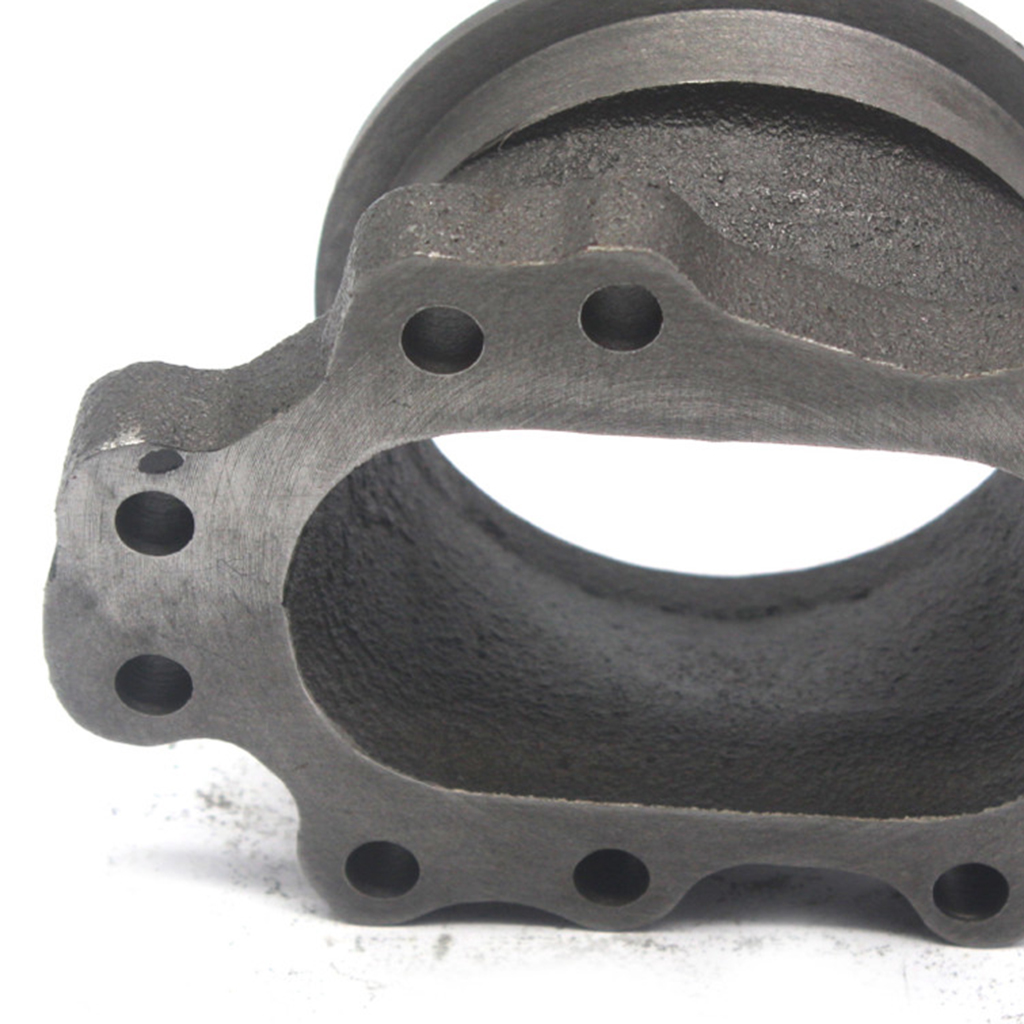 GT25 <font><b>GT28</b></font> 8 <font><b>Turbo</b></font> Downpipe Flange To 3