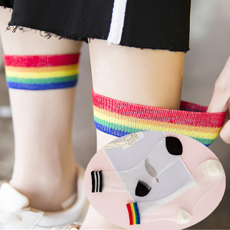 3pairs Summer Women Socks Transparent Retro Lace Mesh Socks Elastic Lady Soft Short Socks Female Crystal Silk Ultrathin Socks