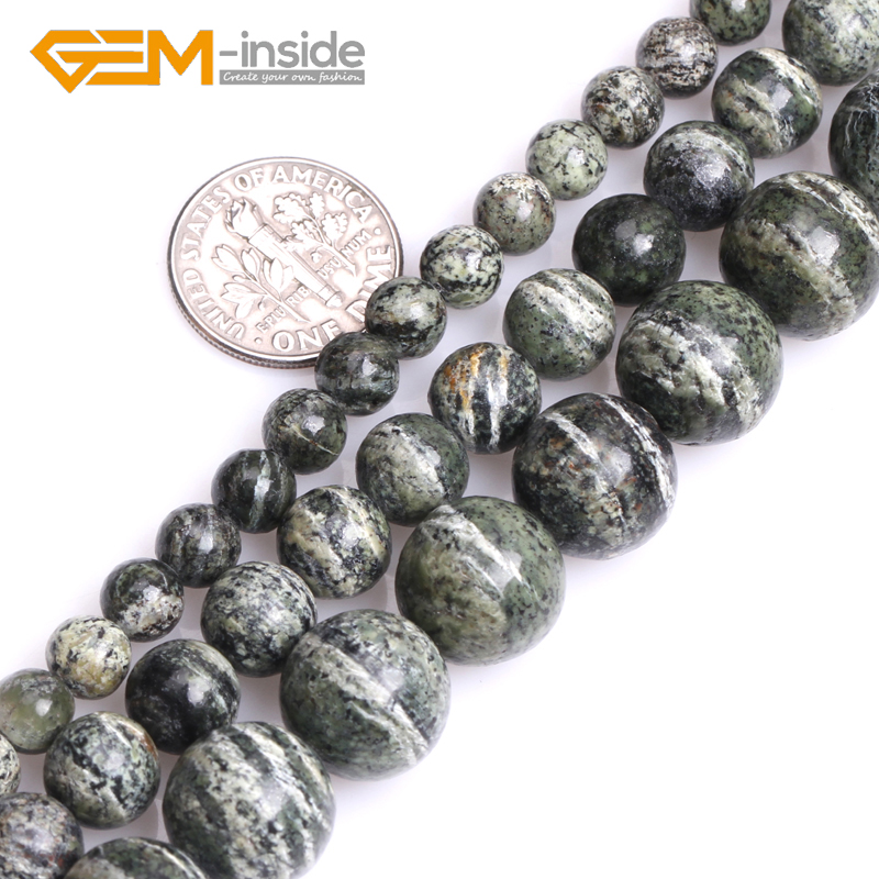 """Natural 27mm Colorful Volcanic Lava Sponge Coin Beads For Jewelry Making 15/"""""""