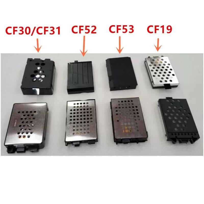Toughbook cf30 жесткого диска SATA HDD Caddy ноутбук CF-19 CF30 CF31 CF52 CF53 жесткого диска SATA HDD жесткого диска чехол кабель адаптера