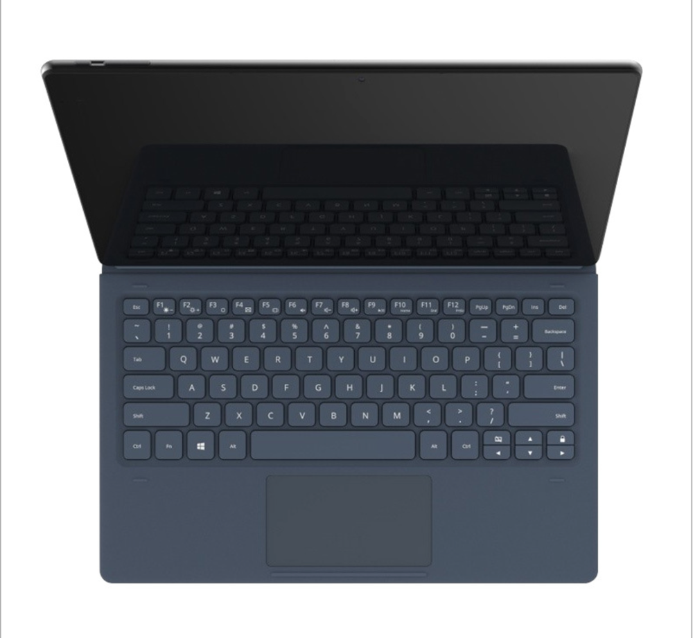 US Layout Wireless Smart Keyboard For IPad Pro 11 Inch 2018