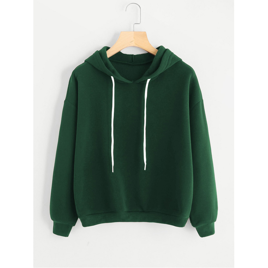 Women Hoodies And Sweatshirts Women Autumn 2020 Hooded Long Sleeve Hoodie Streetwear Harajuku Hoodie PulloversWoman Clothes