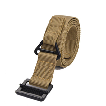 купить Adjustable Tactical Waistband Nylon Military Amry Training Combat Sport Waist Support Belt Airsoft Hunting Accessories дешево