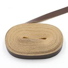 Длинный ремень из искусственной кожи для рукоделия аксессуары