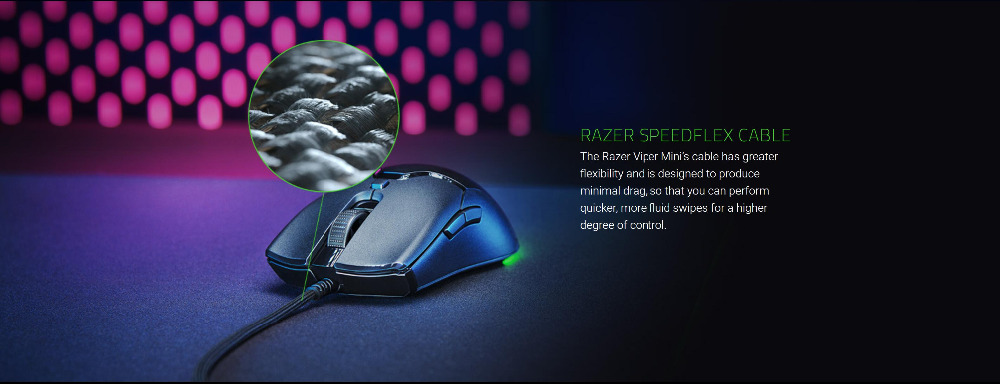 razer mini -7