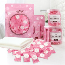 Dry-Napkin Tissue Disposable Compressed Pure-Cotton Packing Travel-Face-Towel Candy-Shape