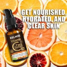 Vitamin C Liquid Essential Oil Serum Anti-aging Whitening VC Serum Oil Facial Serum Hyaluronic Acid Face Serum Anti-wrinkle