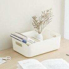 Jordanjudy многофункциональная корзина для хранения большого объема для мусора, Настольный ящик для хранения, корзина для хранения мусора в спальню