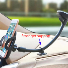 Support universel de voiture de pare-brise universel de support plus fort de 360 degrés