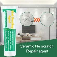Стена починки агент стены ремонт крем стены ноготь с эффектом трещин ремонт агент стены краска действительный моллюск стены ноготь с эффектом трещин стены ремонт крем