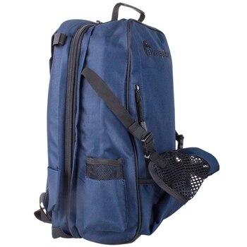 Cavassion equestrian equipment backpack For Horseback Riding Gear Storage 4
