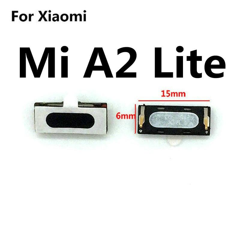 2 X New Built In Earphone Earpiece Top Ear Speaker For Xiaomi Mi Pocophone F1 Mi 9 9t 8 Pro Se Max 2 3 Mix 2s A3 A1 A2 Lite Mobile Phone Flex Cables Aliexpress