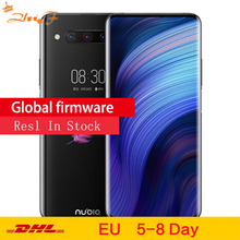 Global Version Nubia Z20 8GB 128GB Mobile Phone Dual Screen Snapdragon 855 plus