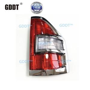 Image 1 - 2001 2007 חניה מנורת עבור פאג רו V73 זנב מנורת עבור מונטרו הפיכת אות מנורת לשוגון V75 V77 עמילות אזהרת אורות
