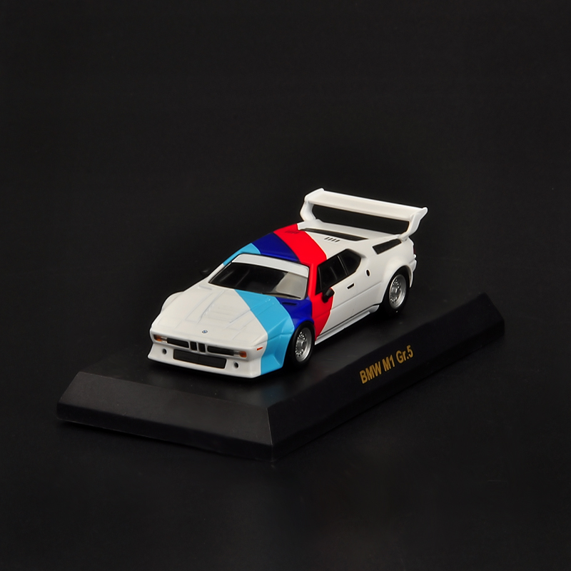1/64 M Power Z4 Coupe, M1 Gr.5 Collection Performance Racing Diecast Toy 1:64 Model Car Supercar GT Vehicle brand new gift