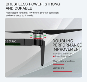 Image 3 - RC Quadcopter SG906 Pro Drone GPS 4K HD แกนแกน Anti Shake มั่นคง Gimbal กล้อง 5G WIFI Brushless SD Card Drones มืออาชีพ