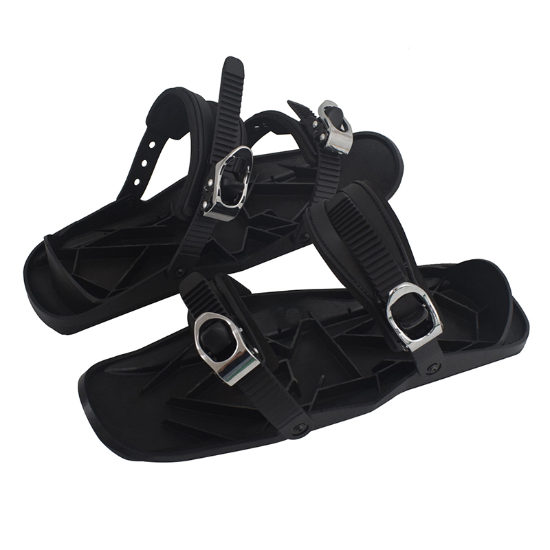Portable Skiing Shoes 1