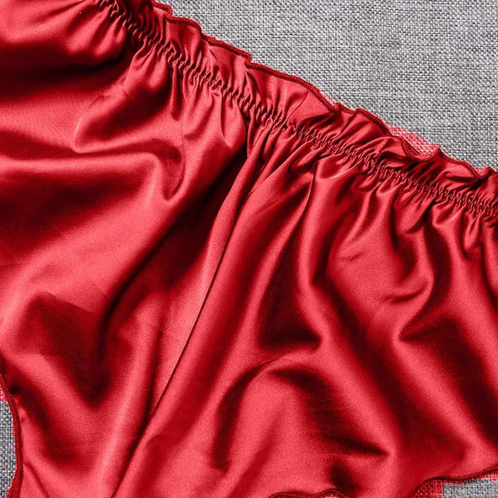 Bielizna Xxxl kobiety majtki damskie bielizna damska plus size women panties women seamless majtki bezszwowe Sexy kalesony 2020 nowa moda Plus rozmiar bielizna kobieta bez szwu Sexy kalesony Sous Vetement Femme