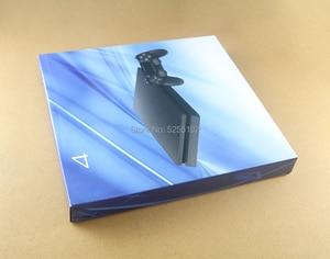 Image 5 - Yüksek kalite yedek konut Shell kılıf kapak Playstation 4 Slim için PS4 ince 2000 oyun konsolu