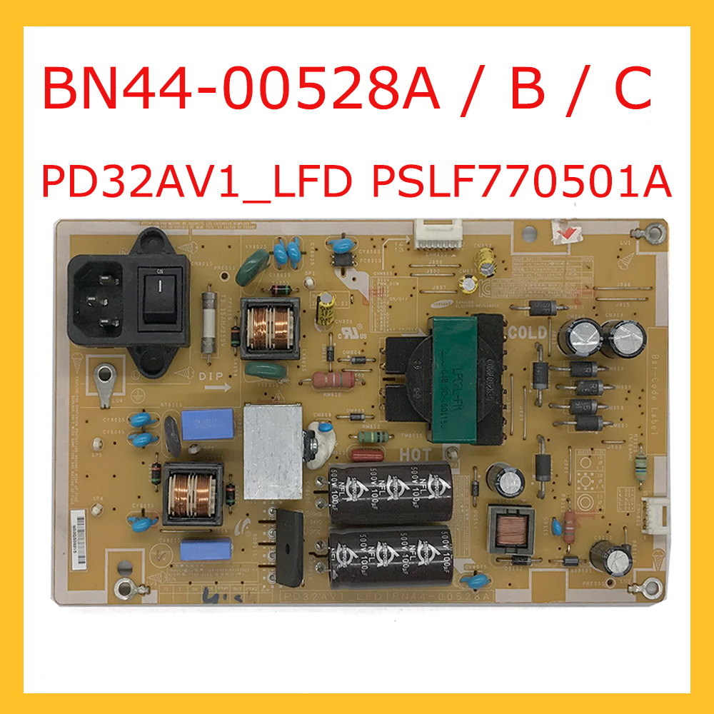 Audacious Bn44-00528a Bn44-00528b Bn44-00528c Pd32av1_lfd Pslf770501a Power Supply For Samsung Power Support Board Original Equipment Do You Want To Buy Some Chinese Native Produce?