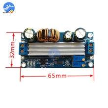 3A 35W Charger Module Cc Cv Verstelbare 5 -30V Dc 0.5 -30V Voltage step Up Down Batterij Opladen Board