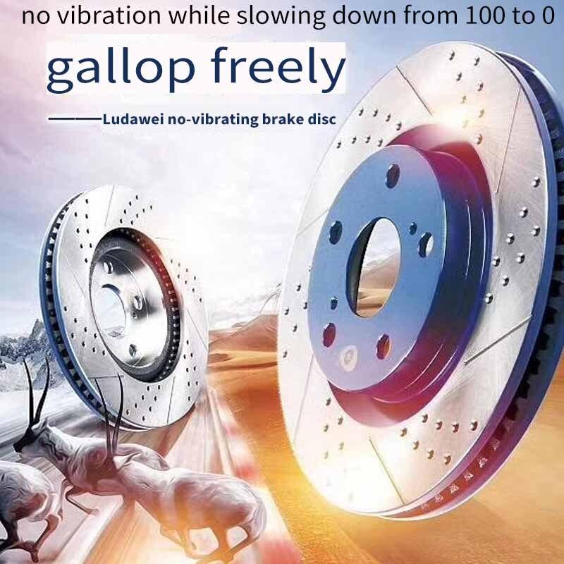 Disque de frein S'appliquent à mercedes-benz R172 R171 R170 R230 S280 (W220) W221 W220 V200 V-KIASSE W906