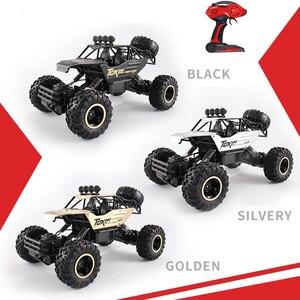 Children RC Car 4WD 2.4GHz 1:2