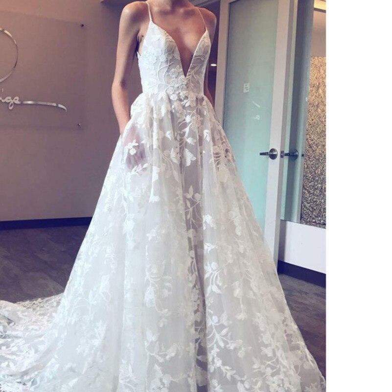 Dentelle blanche longue robe femmes élégant bretelles crochet robes de soirée femmes vêtements vestidos pure robe femme livraison gratuite