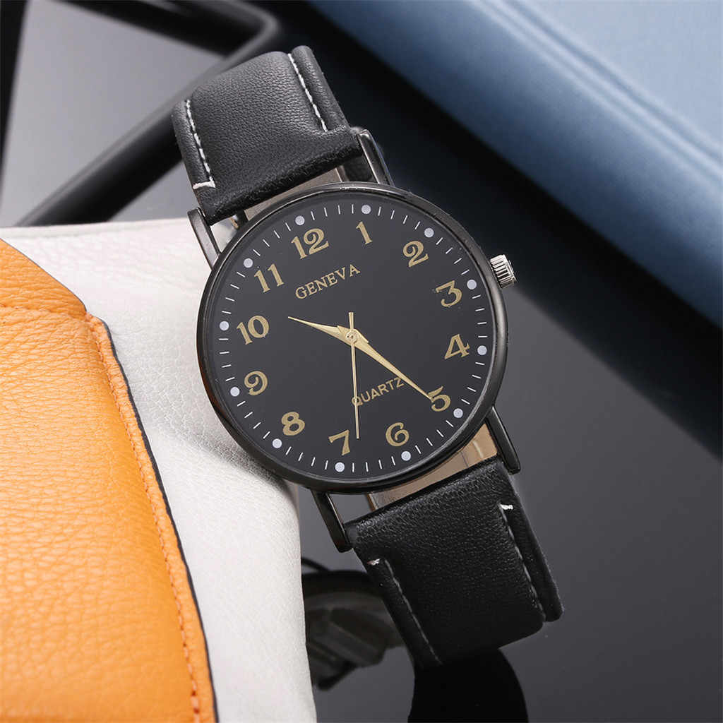 DUOBLA Luxus frauen uhren Mode quarz armbanduhren Marke Frauen Uhr Leder band genf Kleid Uhren geschenke für frauen