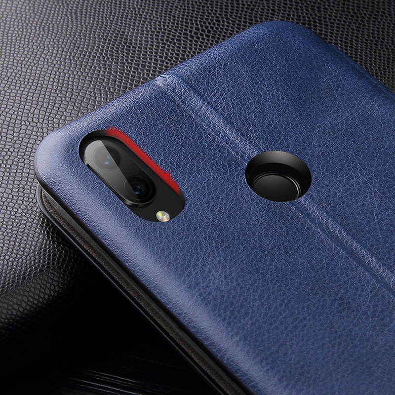 Leather Flip Case For Samsung Galaxy a10 a20 a30 a40 a50 a70 s8 s9 s10 note 10 plus s20 11