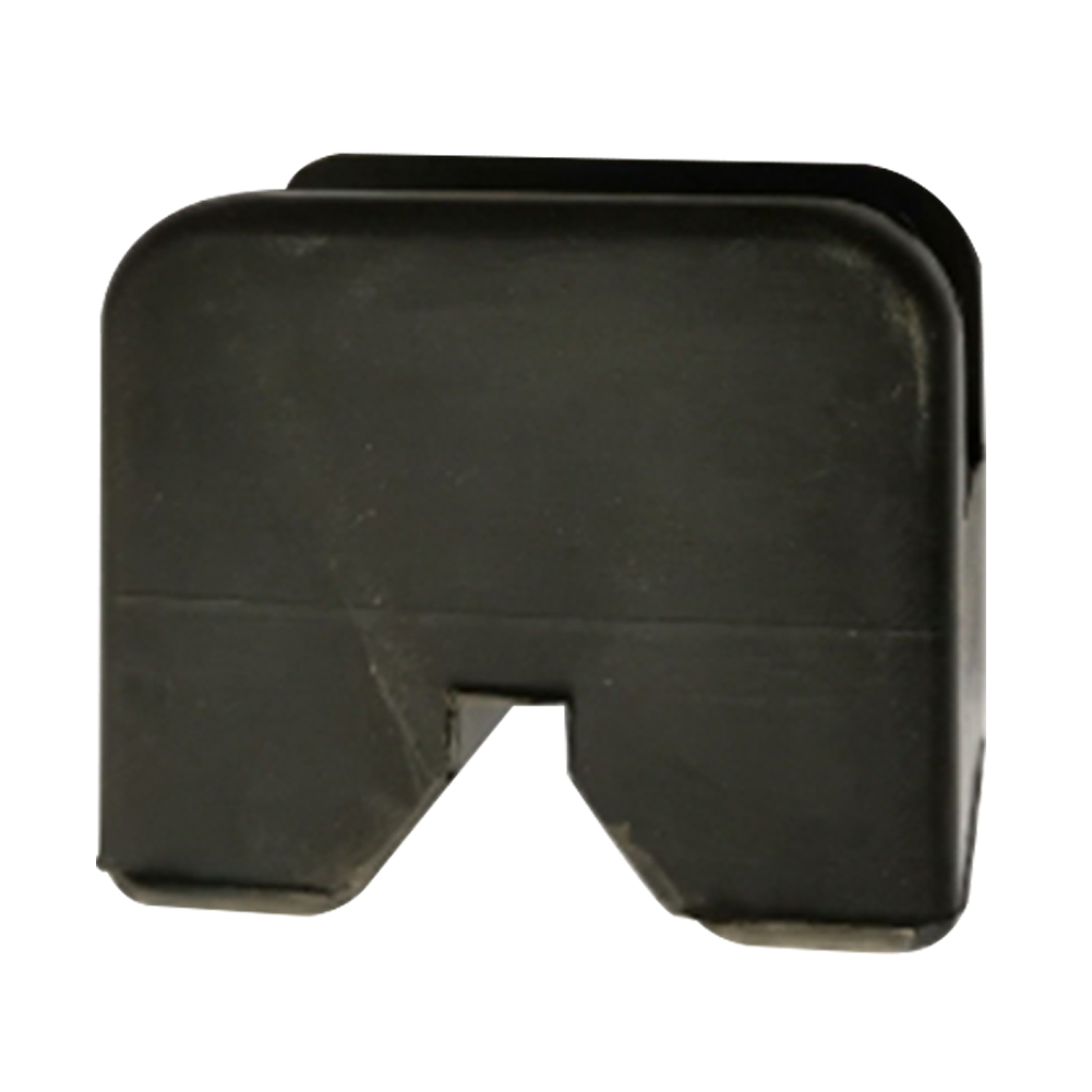 Adapter Rubber Frame Rail Square Vehicle Slotted Floor Jack Pad Universal Accessories Lifting Portable Anti Slip Car Repair