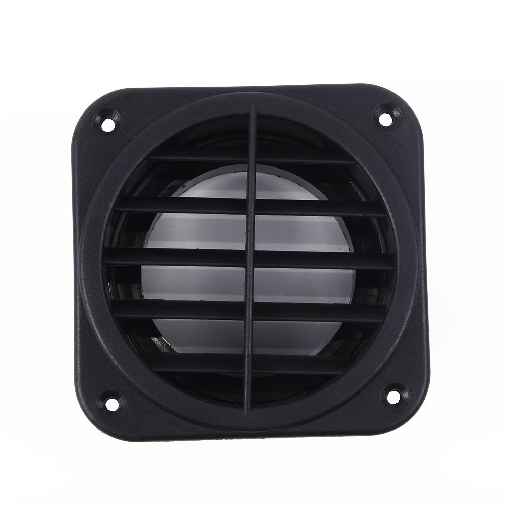 CITALL 90MM Ducting T Piece Outlet Connector Fit for Eberspacher Webasto Heater