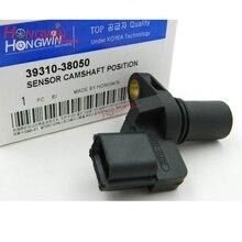 Czujnik położenia wałka rozrządu CPS dla HHYUNDAI Atos Santa Fe Sonata Trajet GETZ GRACE H 200 1.0 1.1 2.0 2.4 39310 38050