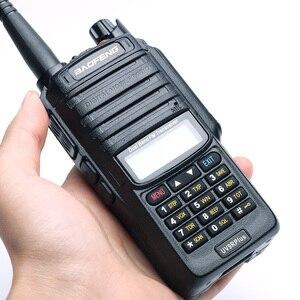Image 3 - 2021Nieuwe Baofeng UV 9RPlus 10W IP68 Walkie Talkie Waterdichte Dual Band Portable Cb Jacht Ham Radio UV9RPlus U/vhf Transceiver