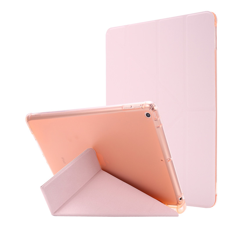 Flip 2 For 10 Case Generation Leather 7th Cover Protective PU inch Cover iPad Smart Stand
