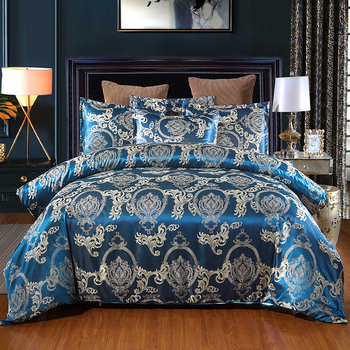 Luxury Weave Bed Cover Set