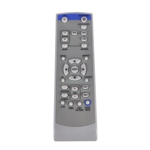 Image 1 - NEW XD250REM Replacement  FOR Mitsubishi PROJECTOR Remote control FD630U FD630U G WD620U WD620U G XD250U XD250U G XD250U ST