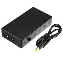 Noodvoeding Voor Ip Camera 12V 1A 14.8W Mini Ups Batterij Backup Beveiliging Standby Power Voeding