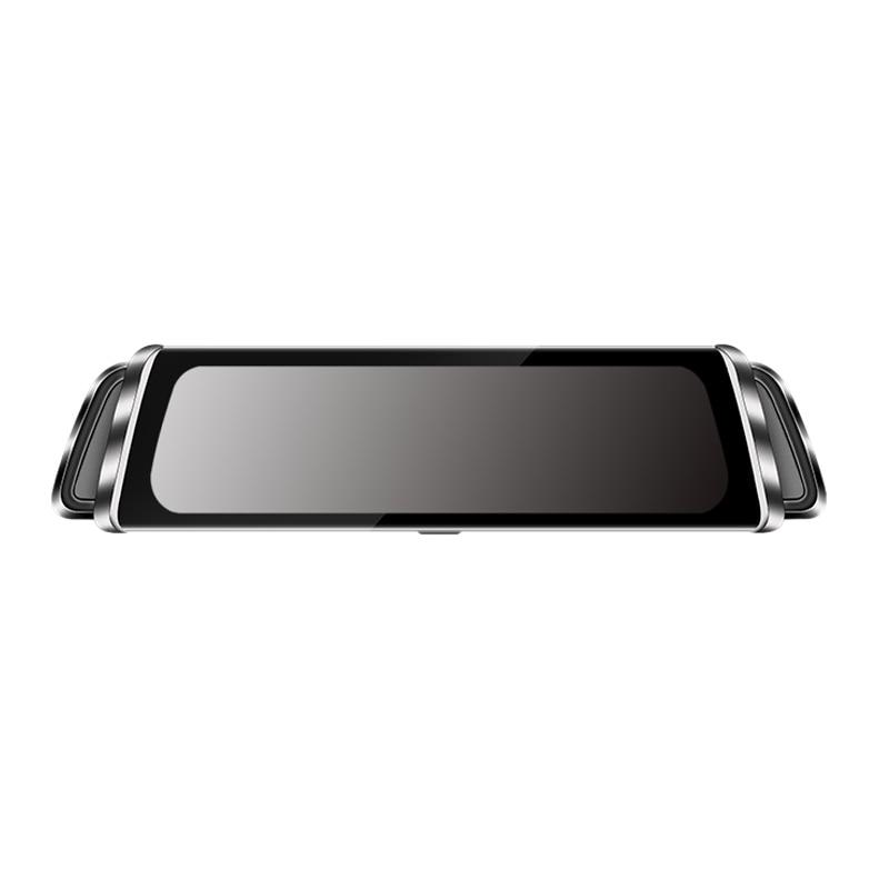 Camlive Mirror Video Recorder Dual Cams Hd1080p Dash Camera Car Dvrs Motion Detection G-Sensor Mirror Video Recorder