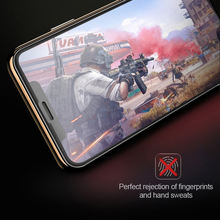 E-sports Special Matte Glass For iphone 11 X XS Max 6 7 8 Plus Protection Glass Screen Protector Film For iphone 11 Pro 6 Glass
