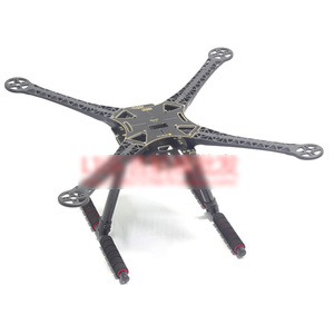 Image 2 - S500 500mm PCB  Multi Rotor Air Frame Kit W/ Landing Gear or Retractable Skid for FPV Quadcopter SK500 Updated